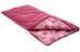 Nomad Sleepybeauty Lapset makuupussi , vaaleanpunainen